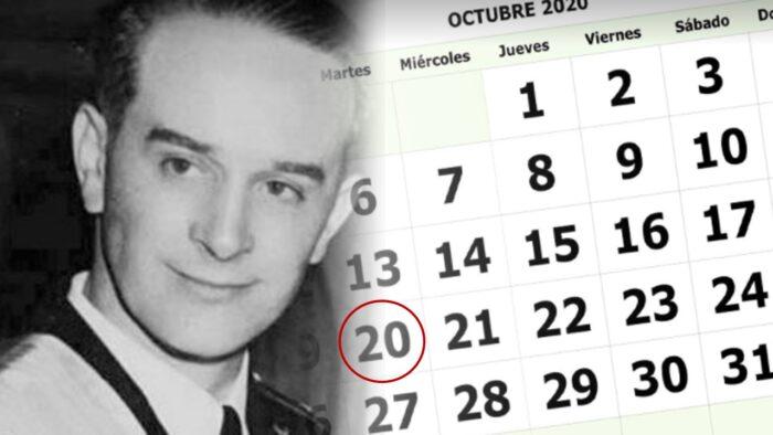¿El asueto 20 de octubre se convertirá en fin de semana largo?