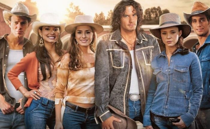 "Confirman secuela de la exitosa telenovela ""Pasión de Gavilanes"""