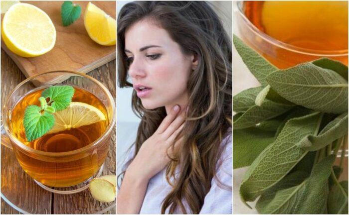 Mucosidad en la garganta: ¿Qué remedios naturales lo pueden ayudar?