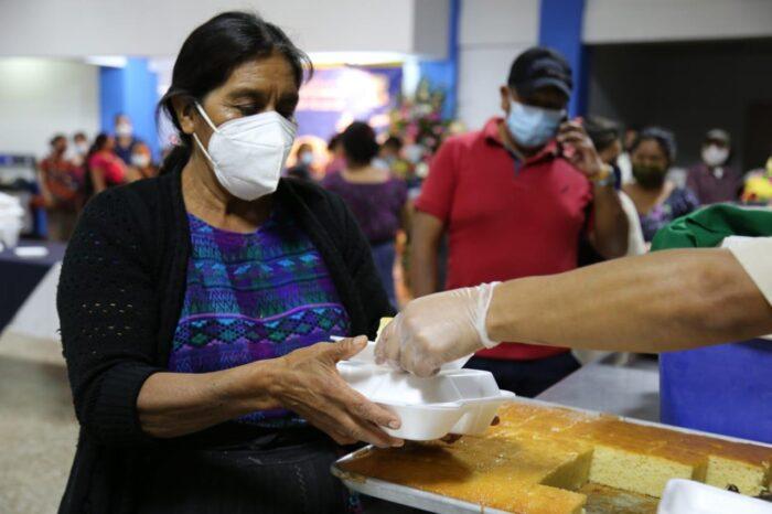 Ministerio de Desarrollo inaugurará comedores sociales en Zacapa y Escuintla