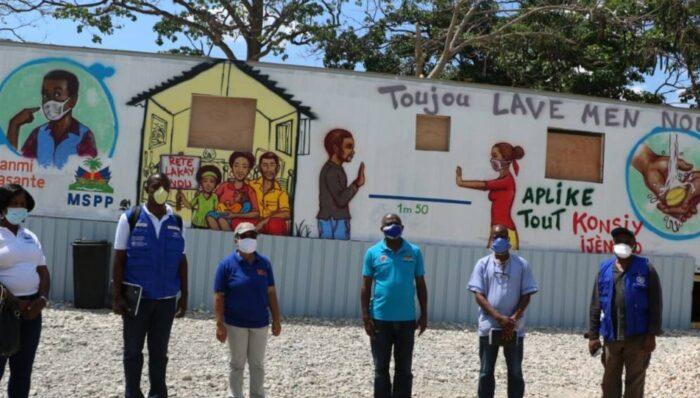 La OPS advierte que el Caribe está viviendo una ''intensa transmisión'' de Covid-19