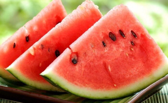 Sandía: 8 propiedades y beneficios de esta increíble fruta