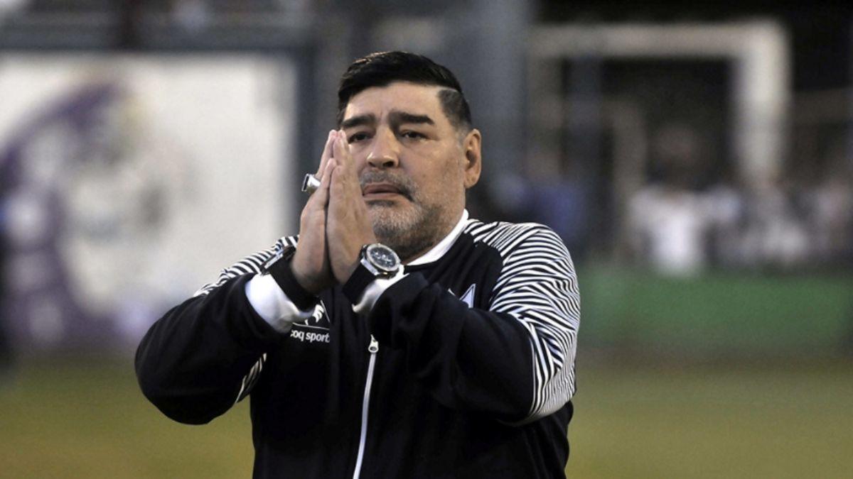 Así fue el gol de ''La mano de Dios'' de Maradona - Chapin TV