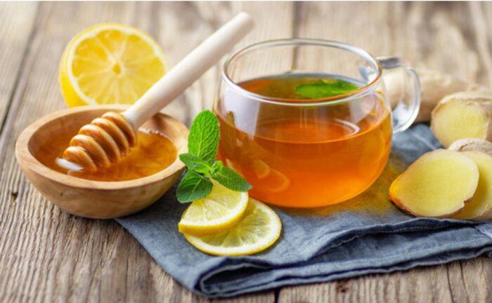 5 remedios caseros para tratar la acidez