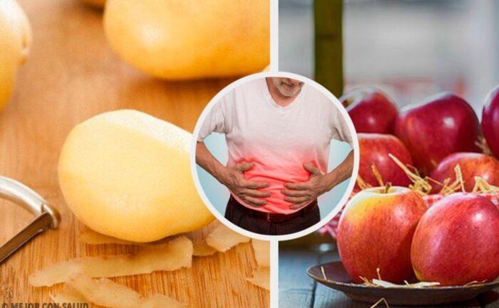 3 remedios para curar la ulcera gástrica y gastritis