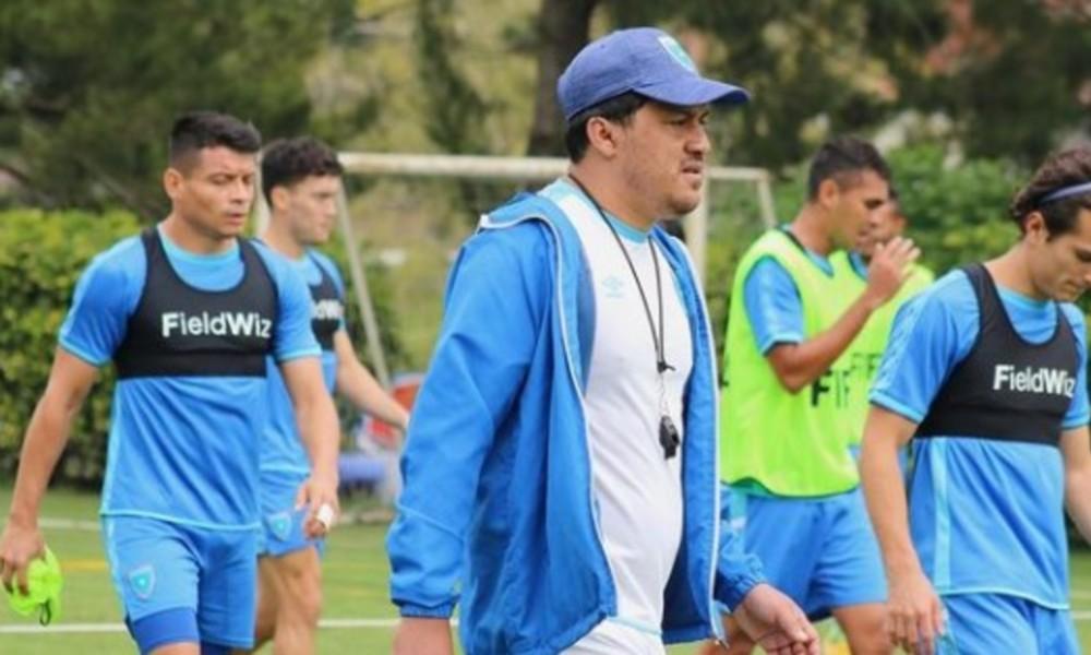 Selección Nacional: Amarini Villatoro define el 11 titular para enfrentar a  Puerto Rico - Chapin TV