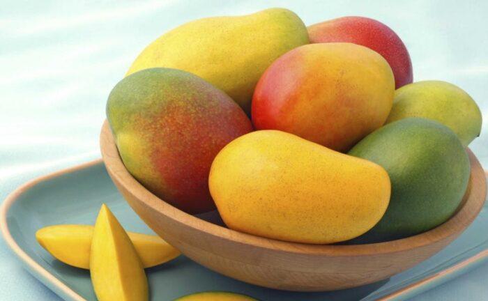 Mango: Beneficios y propiedades