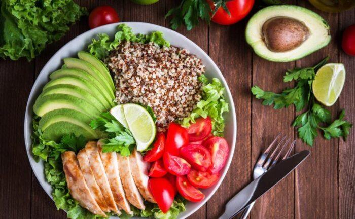 Menú: ¿Qué alimentos debes incluir en tú alimentación?
