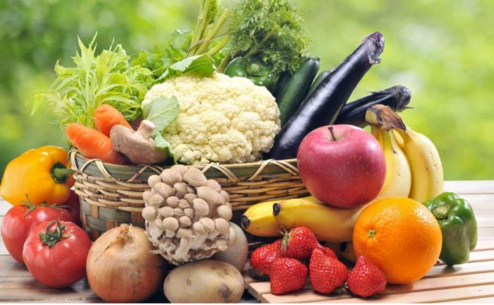 ¿Qué alimentos debes consumir para subir las defensas?
